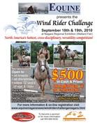 Wind Rider Challenge