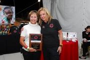 Olympian Margie Engle & Liliane Stransky Host 2011 All In For Charity Poker Tournament & Benefit