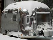 Caravelle Sierra Trailer Restoration