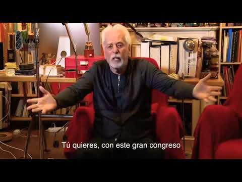 Alejandro Jodorowsky vivir en libertad
