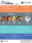 StartUp Lifeline - How SLP Helped Startups Scale!