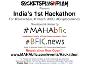 #MAHAbfic HACKA-CHAIN-THON - July 26th, 2018 to August 3rd, 2018.