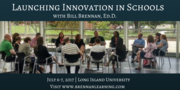 Launching Innovation in Schools