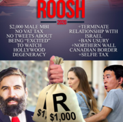 Roosh 2020