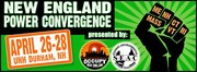 New England Power Convergence & Occupy New England 4th Regional Gathering