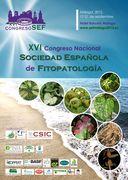 XVI Congreso Nacional de la Sociedad Española de Fitopatología