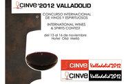 Concurso Internacional de Vinos y Espirituosos 2012