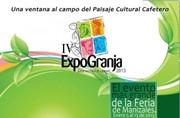IV Feria exposición Expogranja 2013.