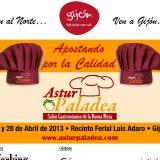 AsturPaladea 2013 Gijón