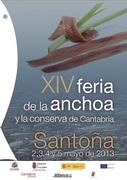 Feria de la Anchoa y la Conserva de Cantabria 2013