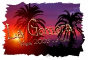 La Gomera Yoga-Retreat 2009