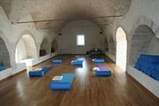 Ashtanga Yoga Summer Retreat