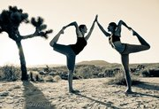 AcroYoga-FUN-Class mit Lucie *