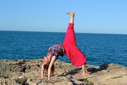 Śakti Flow:  Freeing up the creative energy of your body