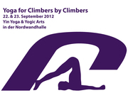 Yoga for Climbers by Climbers