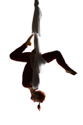 Aerial Flow Yoga Teacher Training Berlin