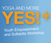 YES !+   Youth Empowerment and Skills Workshop