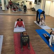 Yoga Classes for Kids in Gurgaon