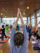 200 Hour Yoga Certification Training in India
