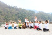 Yoga Retreat Program in India