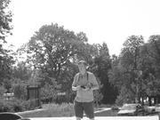 Jesper, the great photographer in work