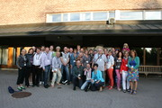 SOLWorld steering group 2014