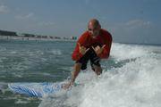 Aloha for Alopecia Free Surf Camp