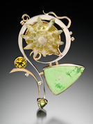 star shell pendant