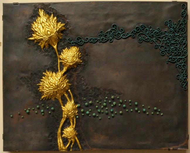 Chrysanthemum Composition