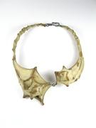 Conch/bone Necklace