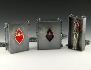 Sacred Fire Sacred Heart