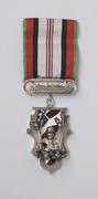Afghanistan Service Medal