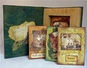 family book box inside