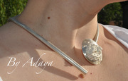 Collier By Adaya