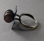 Exxon Valdez Anniversary Ring