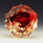 Blood Diamond Ring