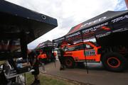 2016 Dakar Stage 1