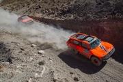 2016 Dakar Stage 6 Tow