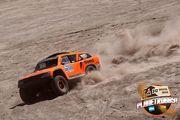 2016 Dakar Stage 9 Robby Gordon