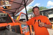 2016 Dakar Rest Day