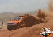 2016 Dakar Stage 8 Robby Gordon