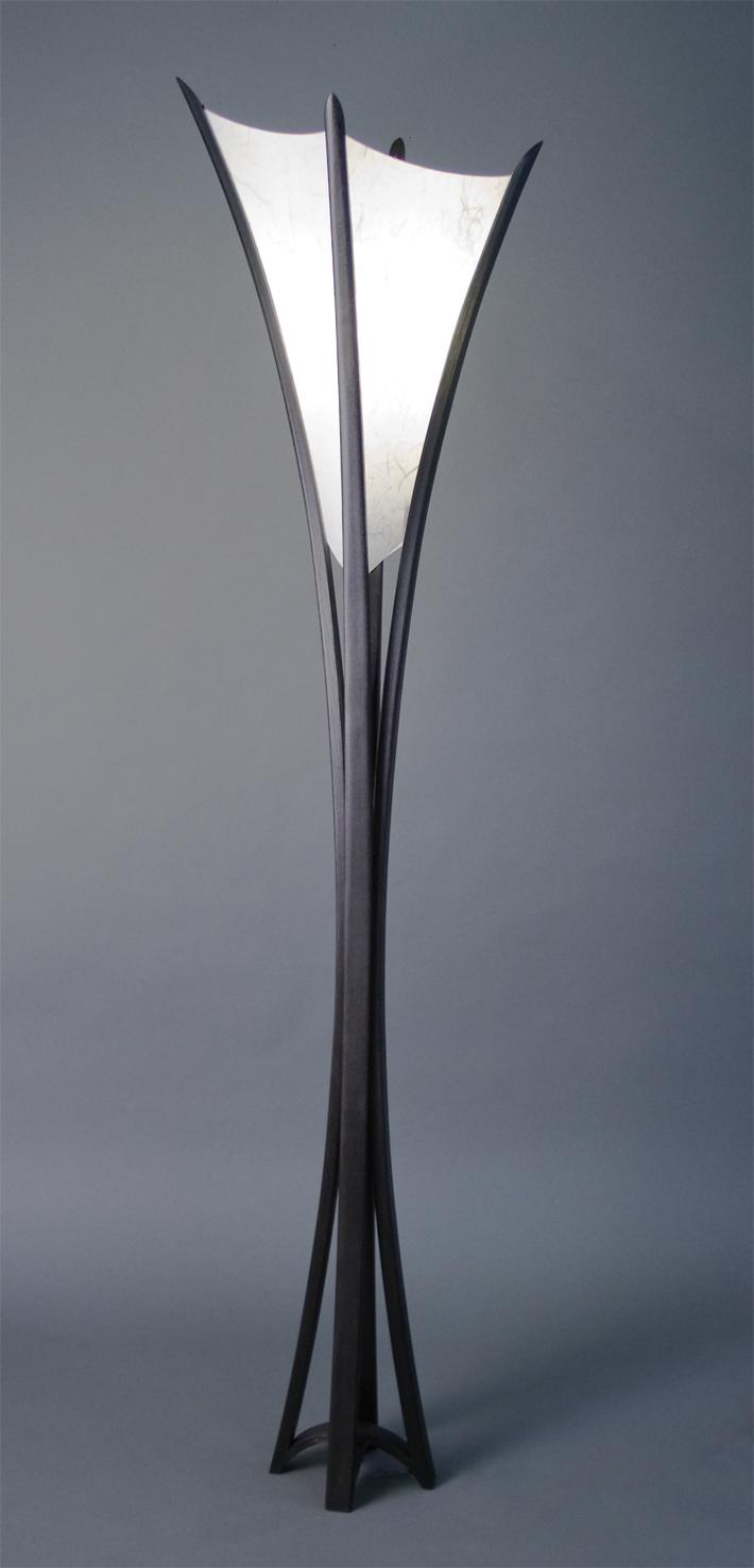 The Odessa Floor Lamp