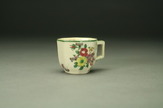 Repaired Tea Cup