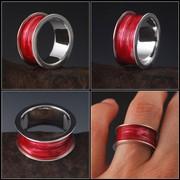 Bobbin rings