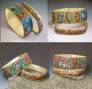 Tribal Bracelet Series