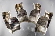 four bangles
