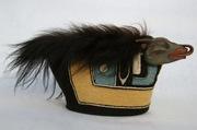 Janwu-Shaman's Hat