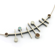 Frequency Necklace