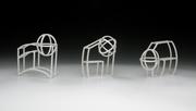 Geo-Sphere Ring Series