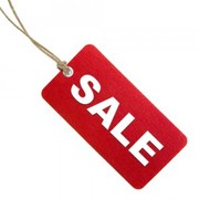 Citywide Tag Sale